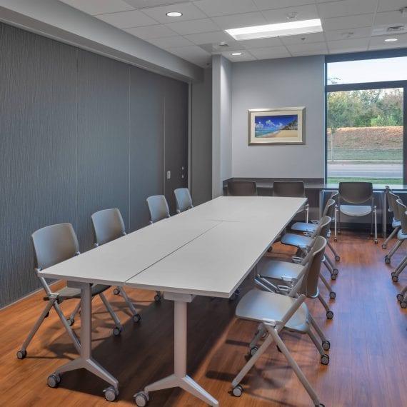 Novant Health - conference room
