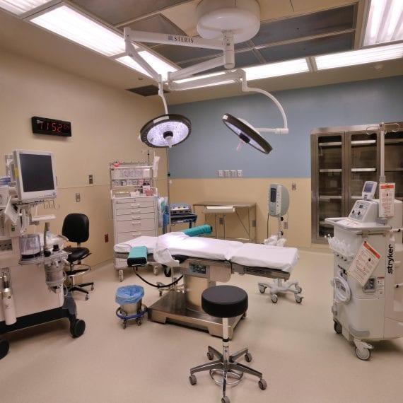 OCSC Interior Composite OT